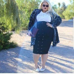 Dresses & Skirts - Grommit skirt
